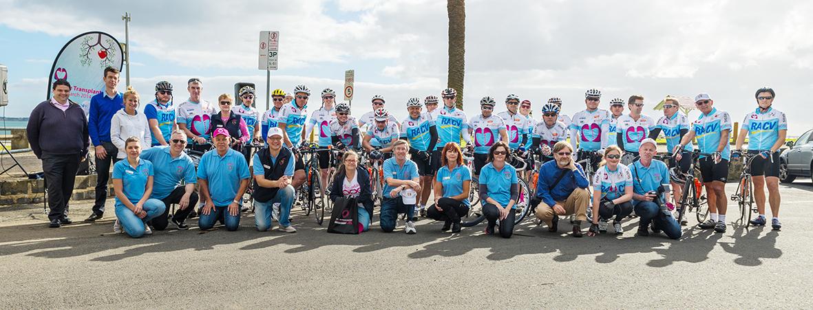 Tour de Transplant 2014-1